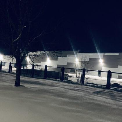 Alūksnes Industriālais parks, Rūpniecības iela 7, 7A, Alūksne - pilns būvniecības cikls